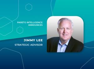 Pareto announces Jimmy Lee as Strategic Advisory